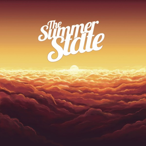 The Summer State EP Cover