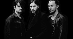 Thirty Seconds To Mars Up In The Air Single Picture