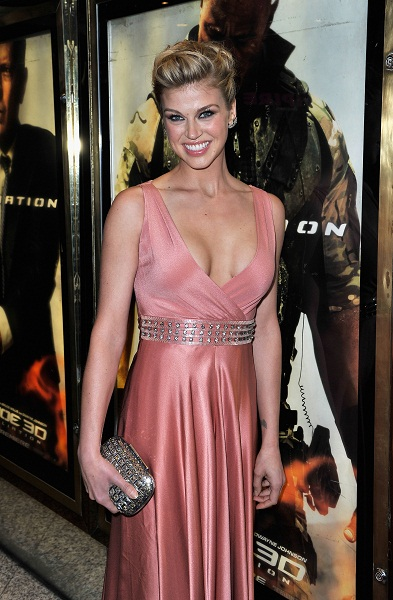 'G.I.Joe: Retaliation' - UK Premiere - Red Carpet Arrivals