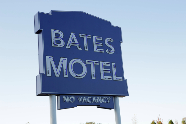bates motel 2