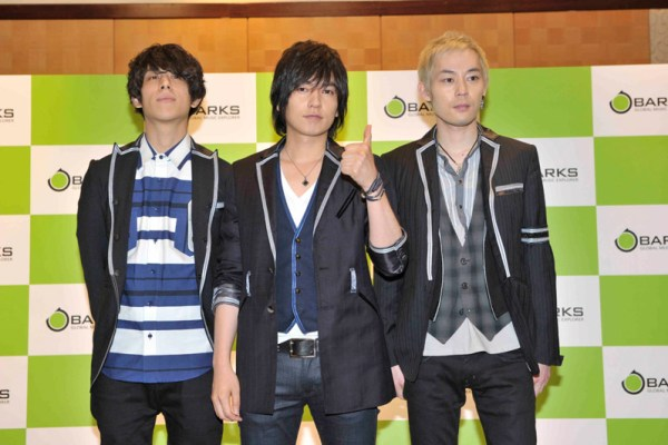 BARKS Makes Japanese Music News More Accessible To Global Audiences - flumpool