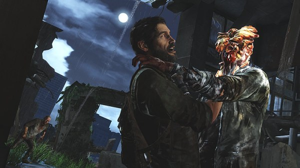 The Last Of Us Hands On Preview Screen Shot 02