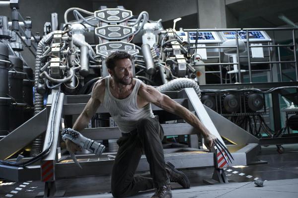 Wolverine 2