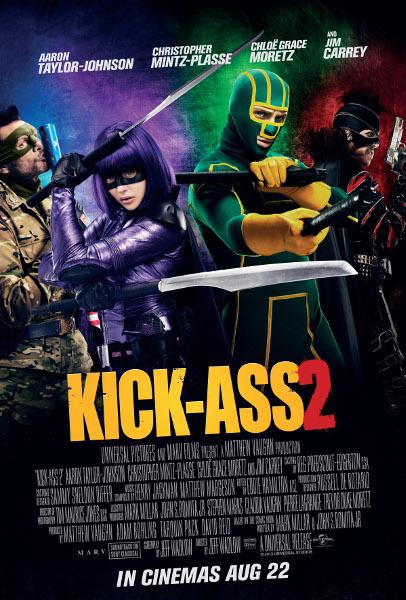 kickass contest