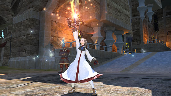 FF14 ARR Review Screen Shot 03