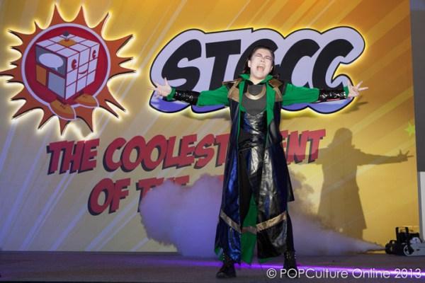 STGCC 2013 Cosplay Runway (3)