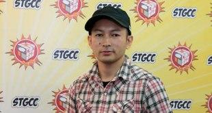 STGCC 2013 Interview Redjuice