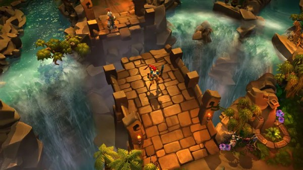 Strife Hands On Screen Shot 03