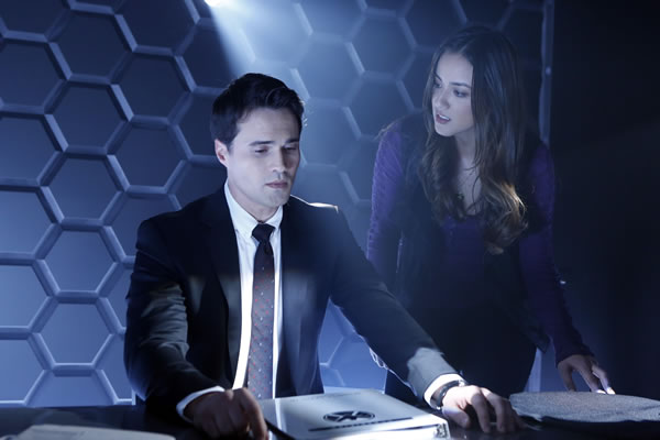 Marvel's Agents of Shield Ep 2 (photo credit to FOX) (5)