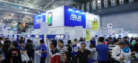 SITEX 2013 ASUS Booth