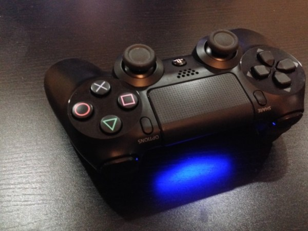 Unboxing The Playstation 4 The Review Dual Shock Controller