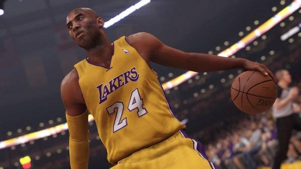 NBA2K14 Next Gen Screen Shot 03