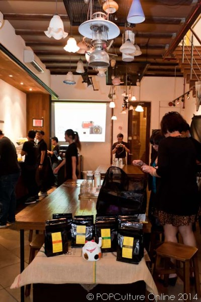 Coffee With The Nikon COOLPIX Series This Spring (2)