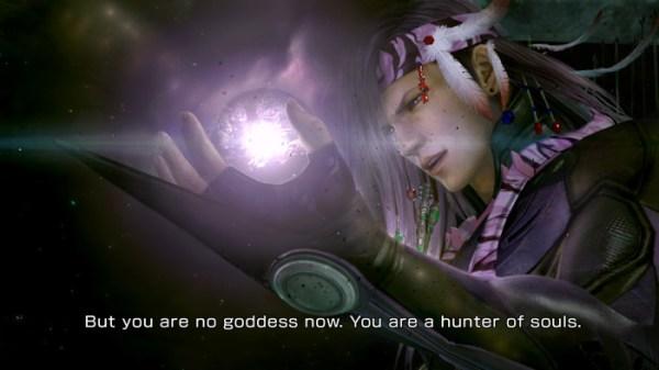 Lightning Returns Final Fantasy XIII Screen Shot 01