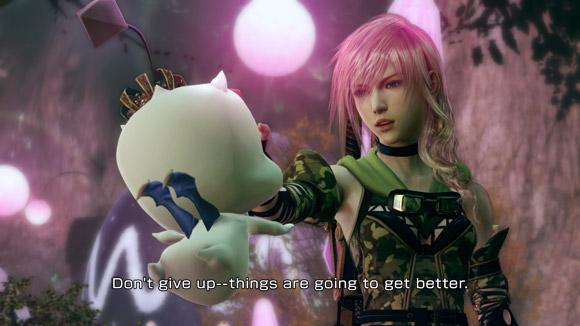 Lightning Returns Final Fantasy XIII Screen Shot 03