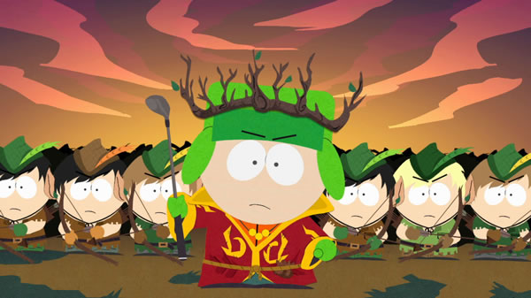 South Park Stick of Truth Review Screen Shot 02