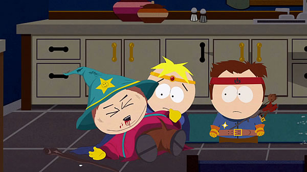 South Park Stick of Truth Review Screen Shot 04
