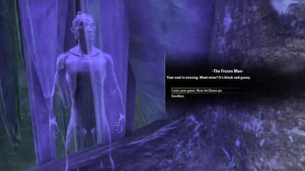 TESO Beta Hands On Screen Shot (11)