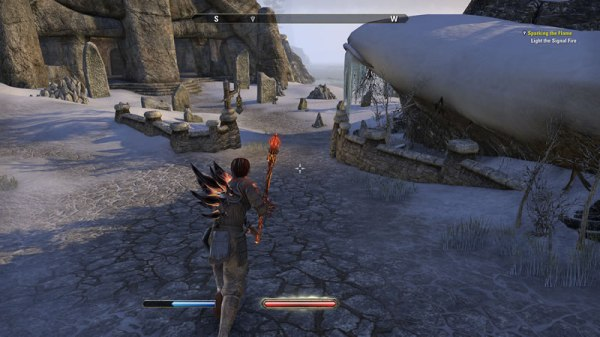 TESO Beta Hands On Screen Shot (15)
