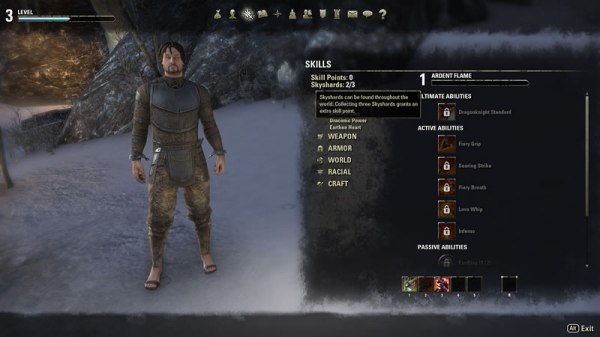 TESO Beta Hands On Screen Shot (9)