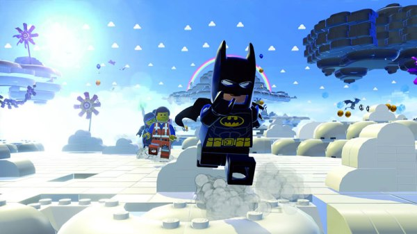 The Lego Movie Videogame Review Image 01