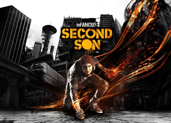 inFAMOUS Second Son Review image 01