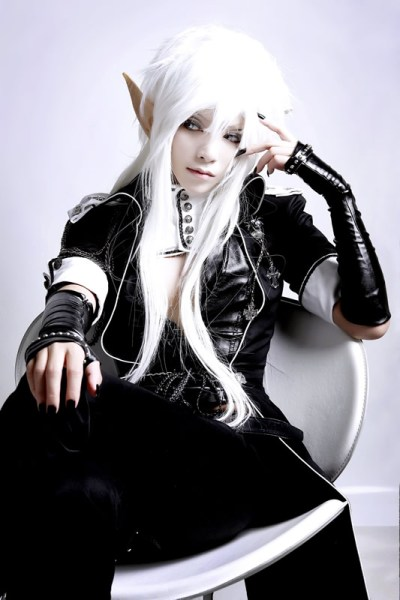 Interview Yuegene Fay Cosplay Duncan