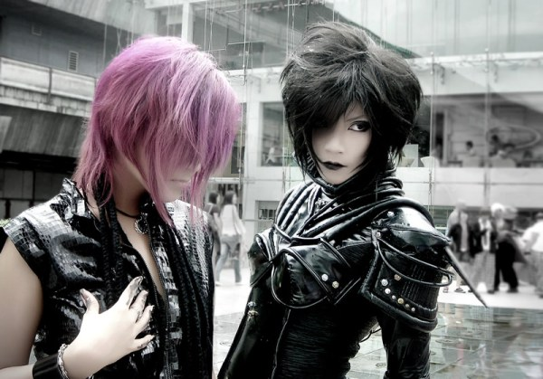 Interview Yuegene Fay Cosplay Toshiya