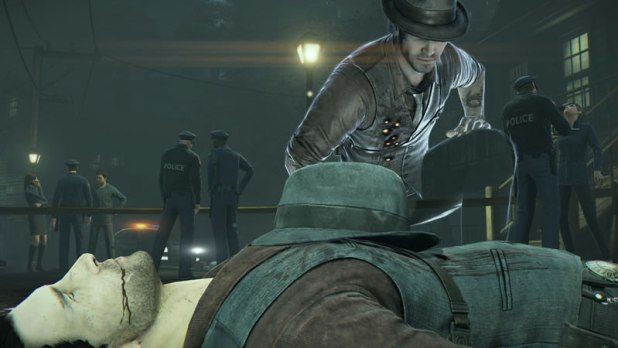 Murdered Soul Suspect Review Screen Shot 03