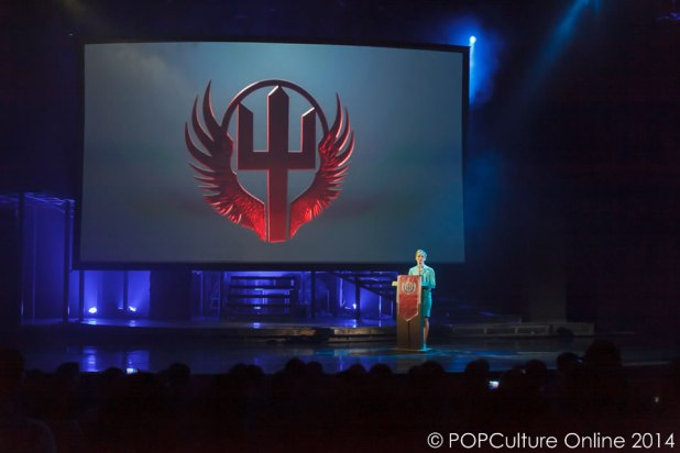 Universal Studios Singapore Halloween Horror Nights 4 Launch