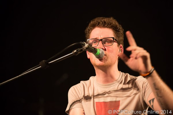 Alex Goot Against The Current Live In Singapore 2014 - Alex Goot