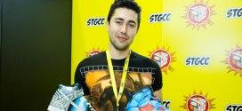 STGCC 2014 Interview Matt Sekure D Fabris Featured Image