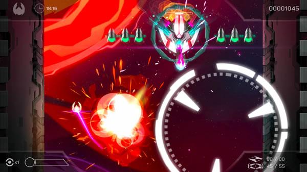 Velocity 2x Review 03