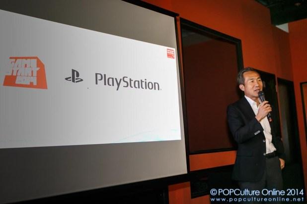 GameStart 2014 Media Preview