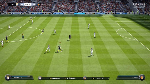 Fifa 15 ps4 review screen shot 07