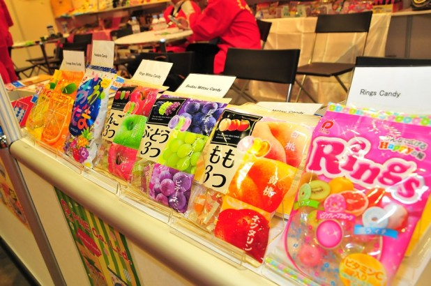 Oishii Japan 2014 - J-Sweets Collection