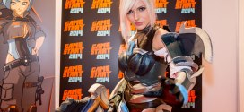 GameStart 2014 Yasemin Arslan Vera Chimera Cosplay Championship Riven from League of Legends 01
