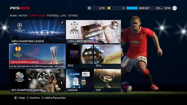 PES 2015 Review 04