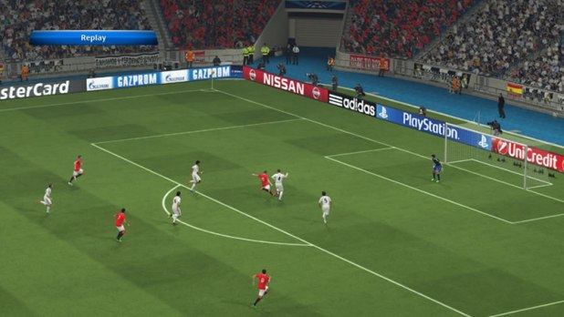 PES 2015 Review 06