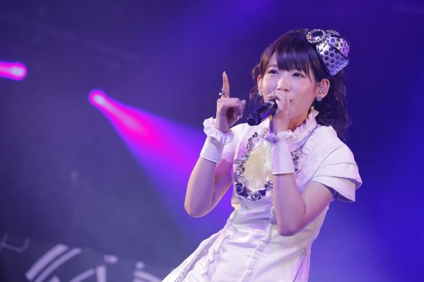 AFA2014 - I Love Anisong Concert - fripSide