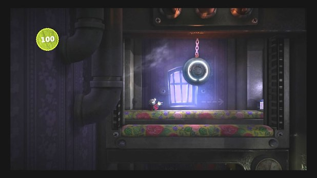 Little Big Planet Review Playstation 4 Screen 01