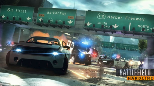 Battlefield Hardline Review Image 04