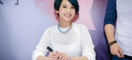 Rainie Yang 杨丞琳 Singapore Autigraph Compass Point 04
