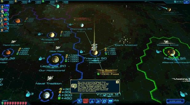 Sid Meiers Starships Review Screen Shot 01
