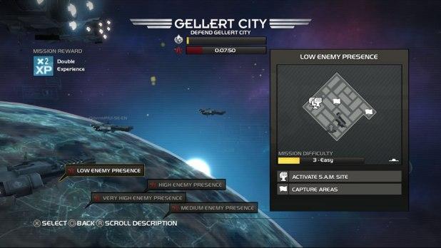 Helldivers PS4 Review Screen Shot 02