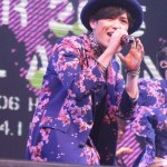 Shuta Attack All Around AAA Taiwan Concert Sueyoshi