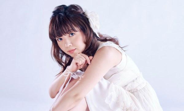 Yui Makino Voice Actress for Fumina Hoshino in GUNDAM BUILD FIGHTERS TRY