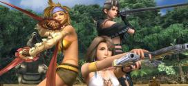 Final Fantasy X X2 HD Remastered PS4 Review Screenshot 02