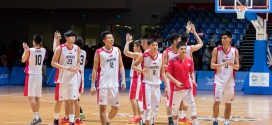 SEA Games 2015 Basketball Men Preliminary Round Group B Game 9 OCBC Arena Hall 1 (1)