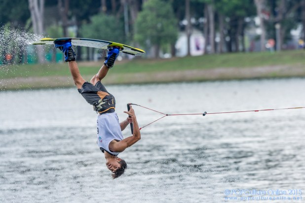 SEA Games 2015 Mens Wakeboard (3)